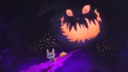Game – BroomBoy