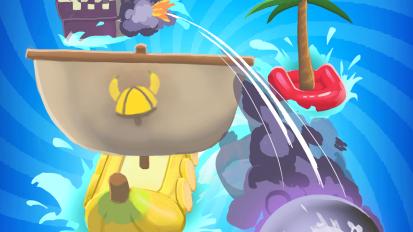Game – PirateMadness
