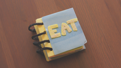 EAT – The ediblebook