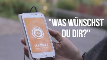 Echorbs – Was denkt deineStadt?