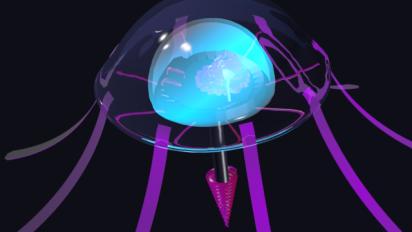 Animation – SadJellyfish